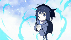 Black Rock Shooter   OVA   80