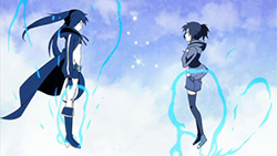 Black Rock Shooter   OVA   81