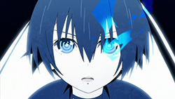 Black Rock Shooter   OVA   83