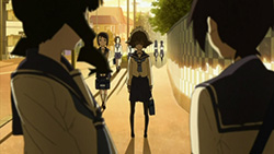 Black Rock Shooter   OVA   84