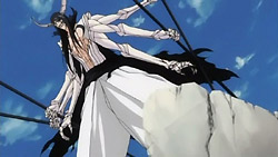 Bleach   201   Preview 01