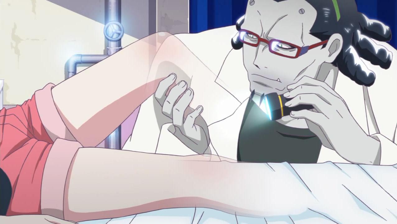 Viser Porn billeder For Blood Lad Hentai Porn Www-8492