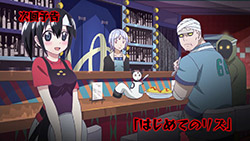 Blood Lad   06   Preview 01