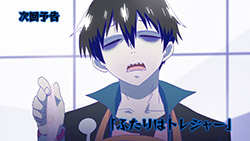 Blood Lad   07   Preview 02