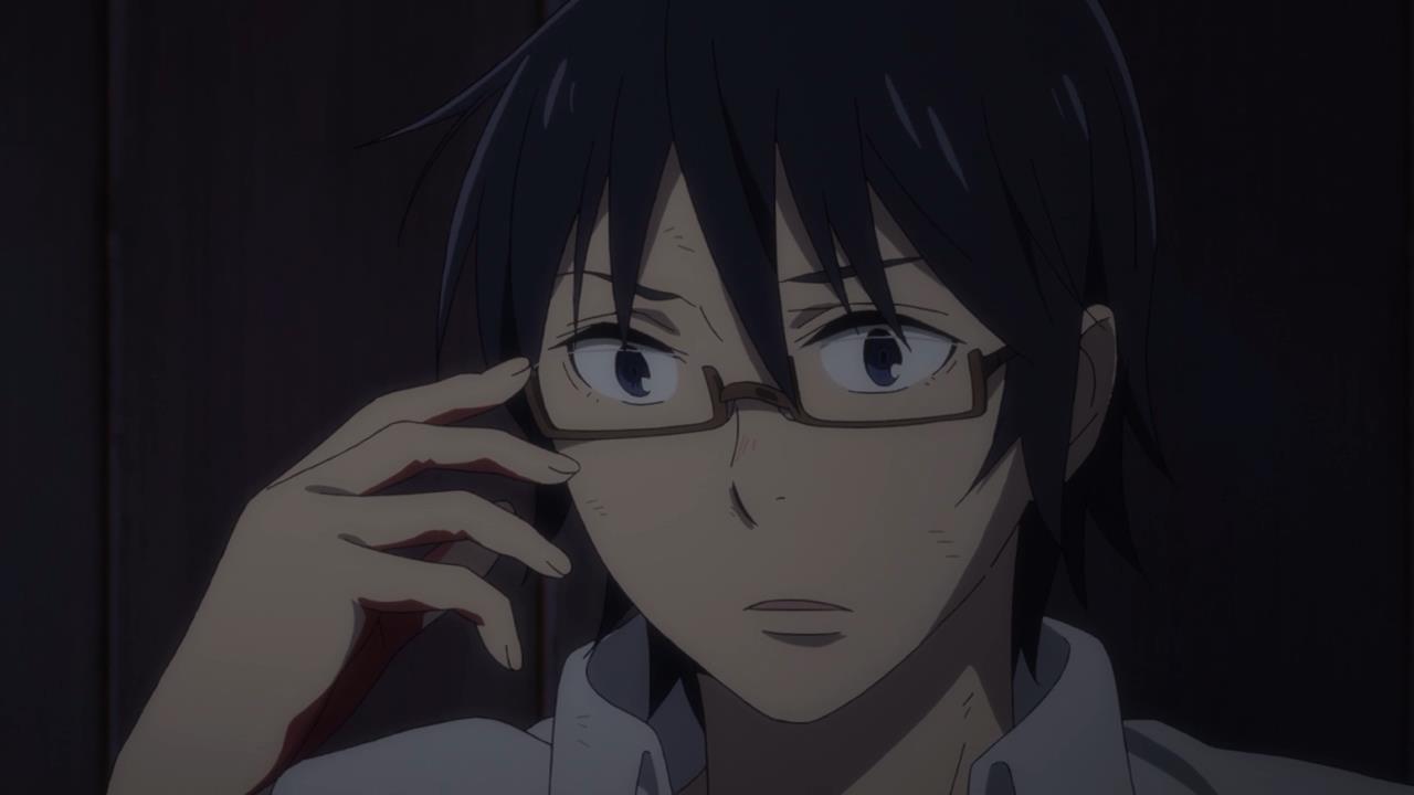 Boku Dake ga Inai Machi - 06 - Random Curiosity