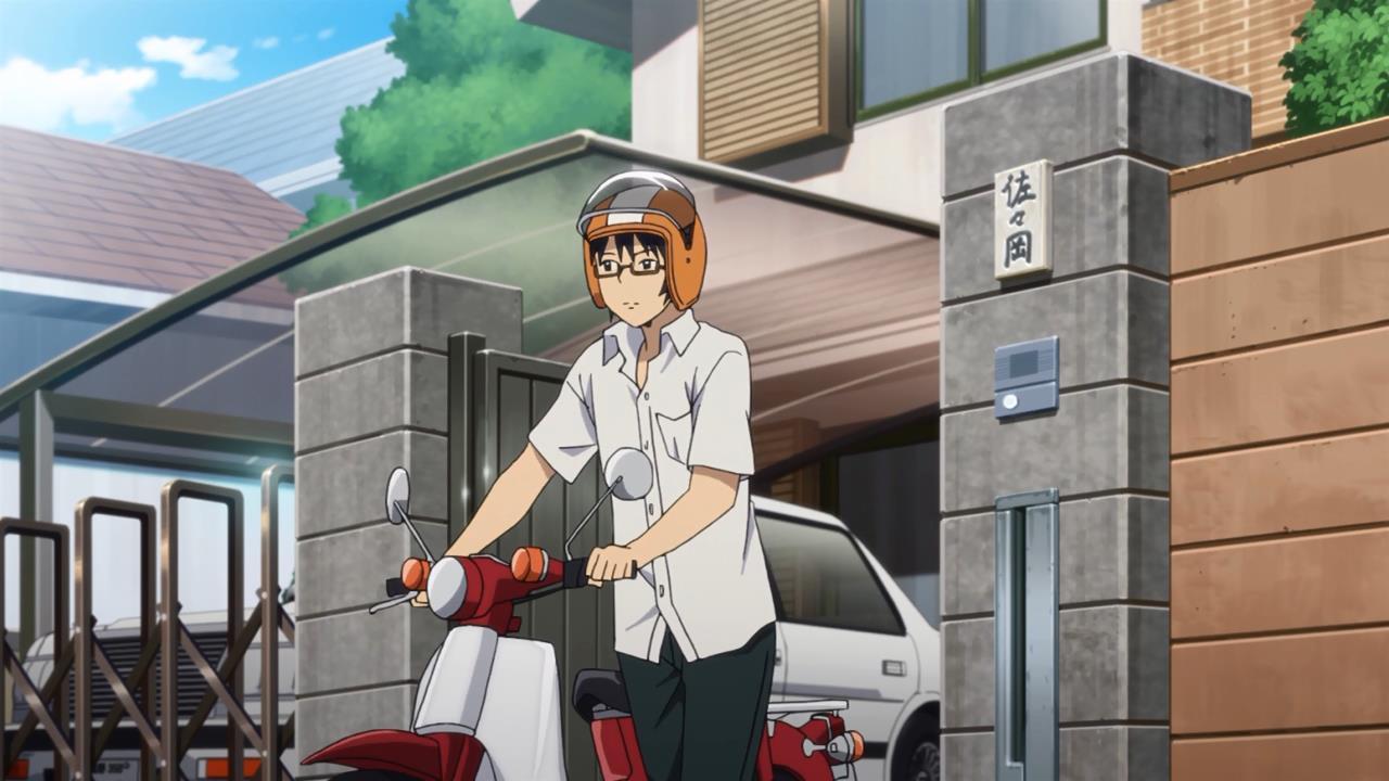 Boku Dake ga Inai Machi - 09 - Random Curiosity
