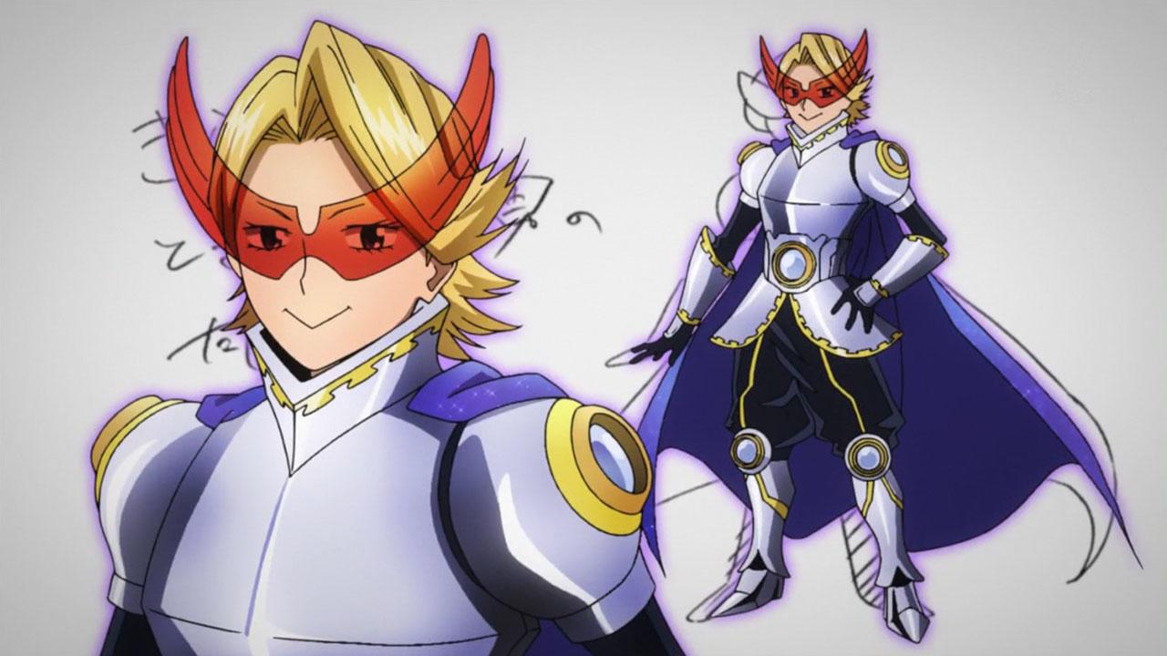Boku no Hero Academia - 06 | Random Curiosity