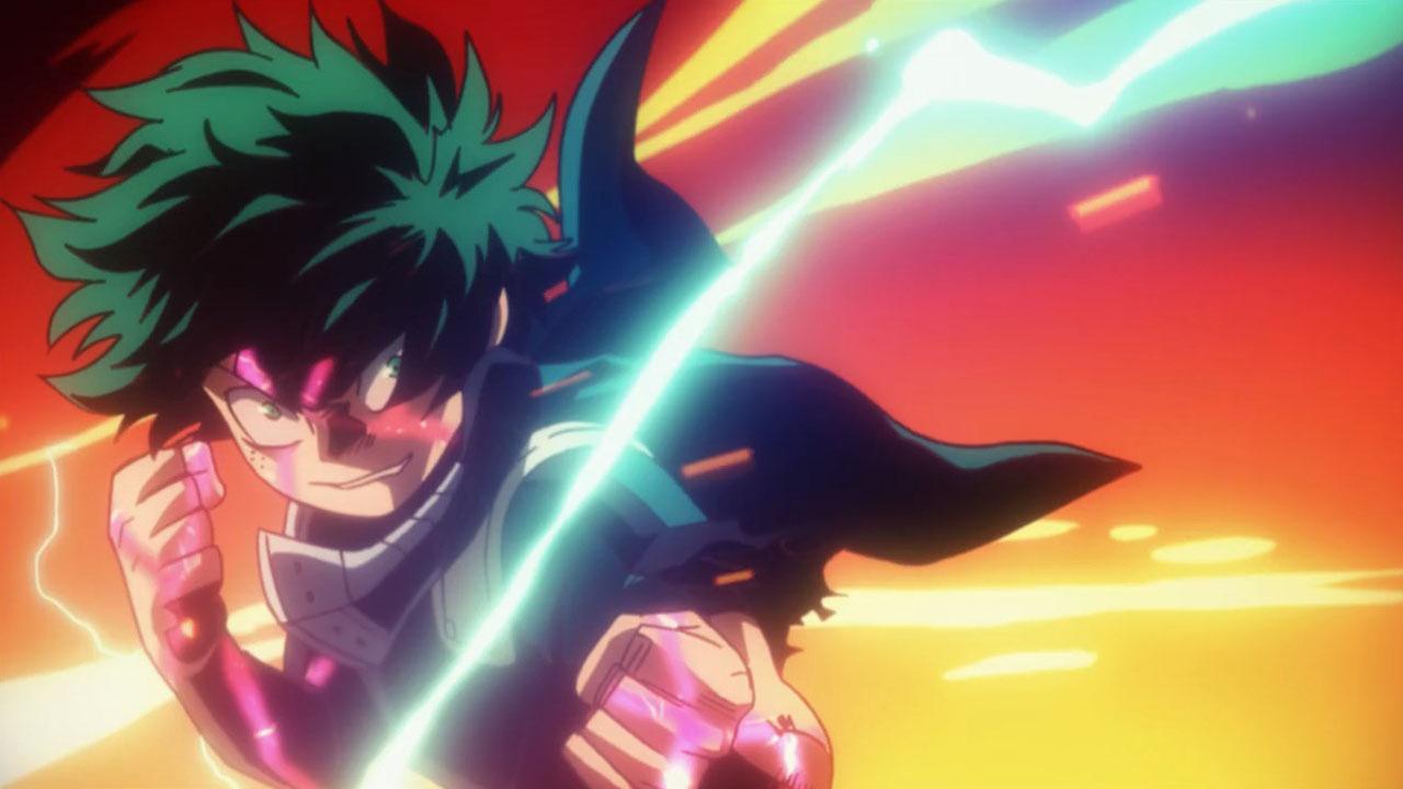 Boku no Hero Academia - 14 | Random Curiosity