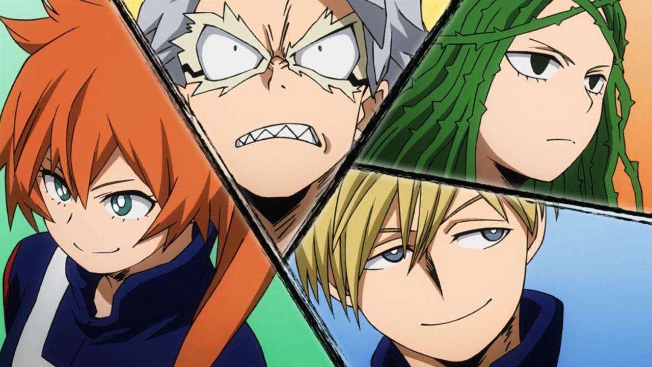 Serienstream Boku No Hero Academia
