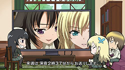 Boku wa Tomodachi ga Sukunai   02   Preview 01