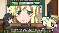 Boku wa Tomodachi ga Sukunai   02   Preview 02