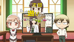 Boku wa Tomodachi ga Sukunai NEXT   04   Preview 02