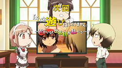 Boku wa Tomodachi ga Sukunai NEXT   04   Preview 03