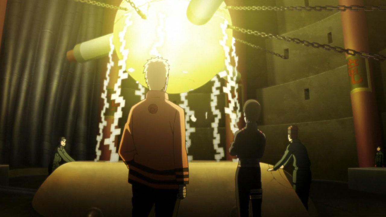 Boruto -Naruto Next Generations- – 11 | Random Curiosity