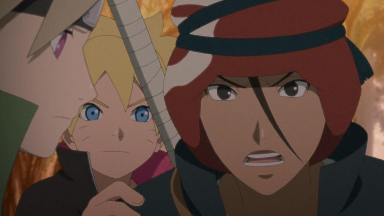 Boruto -Naruto Next Generations- - 26