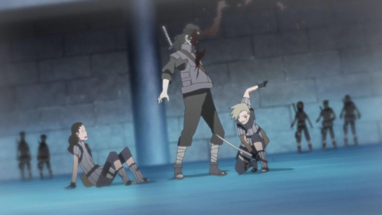 Boruto -Naruto Next Generations- - 28 | Random Curiosity