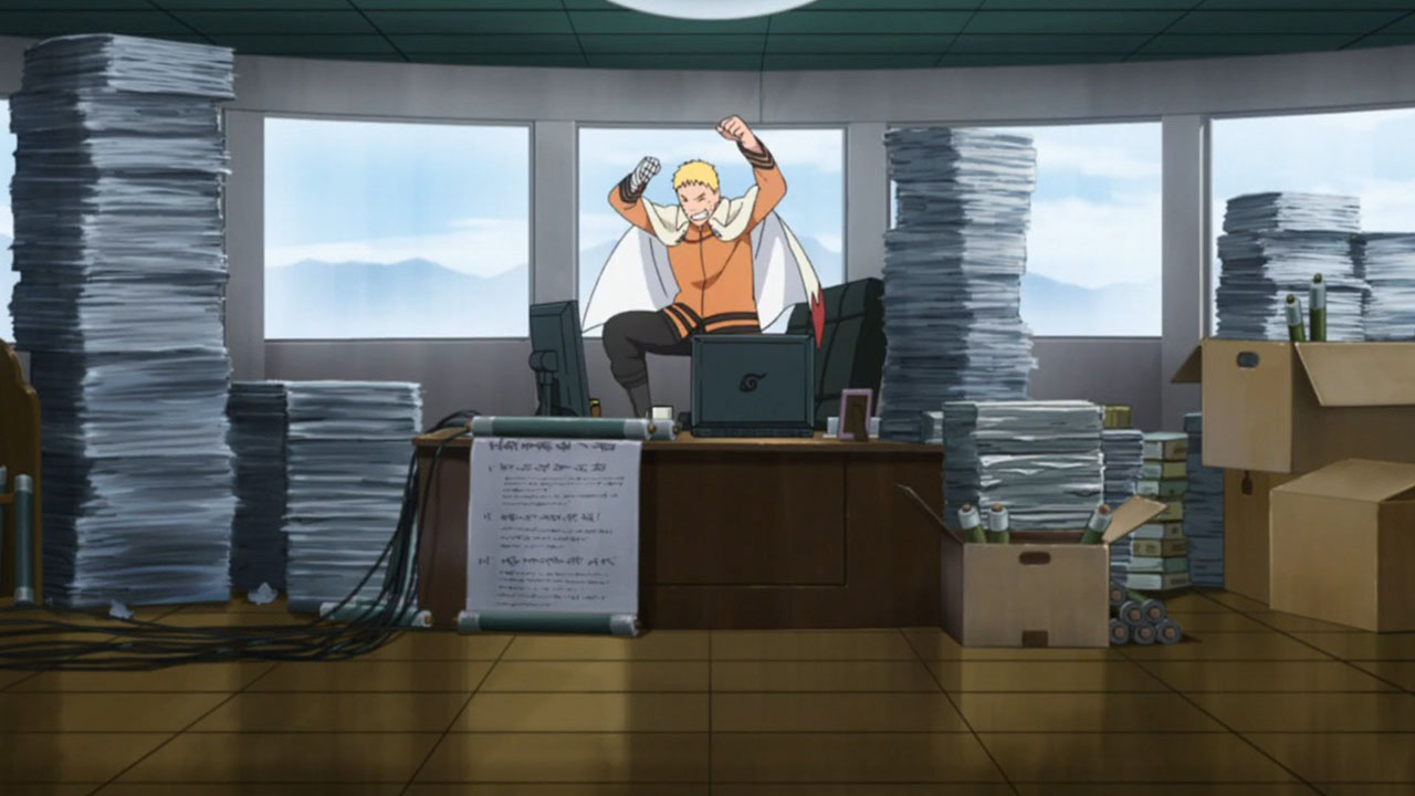 Boruto -Naruto Next Generations- - 57 | Random Curiosity