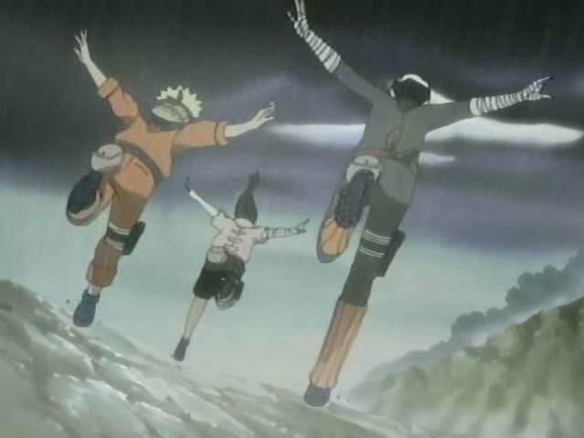 Anime Characters Running : Boruto naruto next generations random curiosity