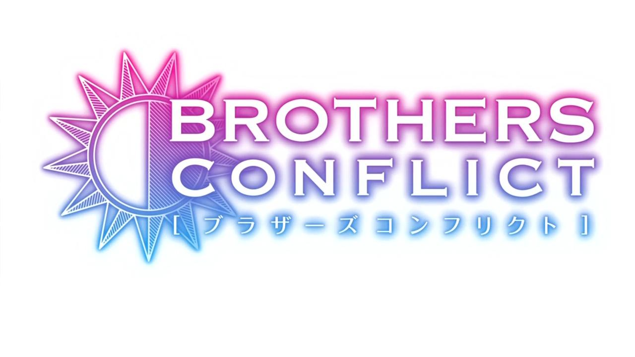 Brothers Conflict By Hifsa