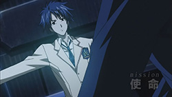 CHAOS;HEAD   11   Preview 01