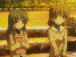CLANNAD   07   Preview 02