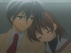 CLANNAD   08   Preview 02