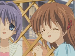 CLANNAD   11   Preview 02