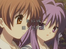CLANNAD   14   Preview 03