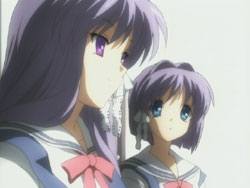 CLANNAD   15   Preview 02