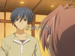 CLANNAD   19   Preview 01