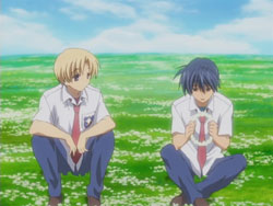 CLANNAD   22   Preview 02