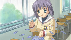 CLANNAD   Invitation DVD Promo   02