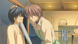 CLANNAD   Invitation DVD Promo   09