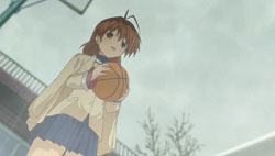 CLANNAD   Invitation DVD Promo   10