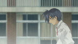 CLANNAD   Invitation DVD Promo   11