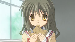 CLANNAD   Invitation DVD Promo   13