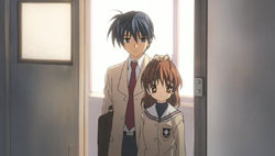 CLANNAD   Invitation DVD Promo   15