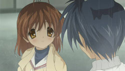 CLANNAD   Invitation DVD Promo   17