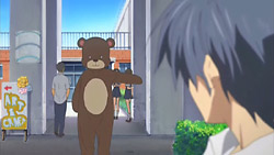 CLANNAD   Tomoyo Chapter   10