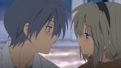 CLANNAD   Tomoyo Chapter   11