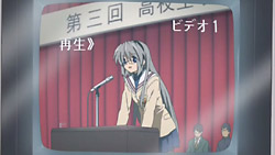 CLANNAD   Tomoyo Chapter   24