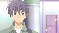 CLANNAD   Tomoyo Chapter   38