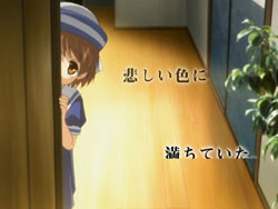 CLANNAD AFTER STORY   Announcement CM   06