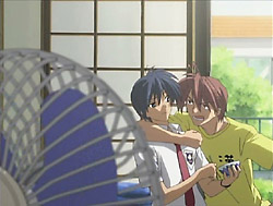 CLANNAD ~AFTER STORY~   01   04
