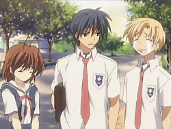 CLANNAD ~AFTER STORY~   01   07