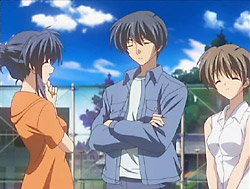CLANNAD ~AFTER STORY~   01   12