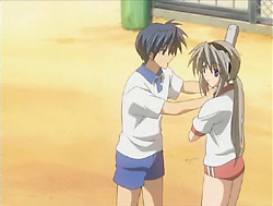 CLANNAD ~AFTER STORY~   01   15