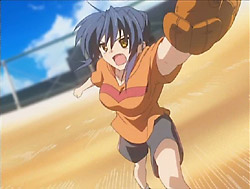 CLANNAD ~AFTER STORY~   01   23