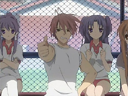 CLANNAD ~AFTER STORY~   01   28