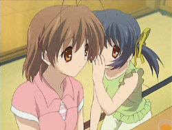 CLANNAD ~AFTER STORY~   01   30
